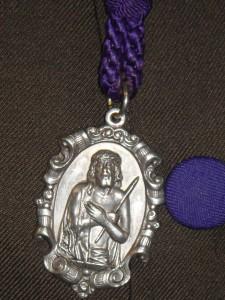 Bendición e Imposición de Medallas. Sábado 30 de Marzo de 2019 @ Iglesia de San Felipe y Santiago el Menor | Zaragoza | Aragón | España