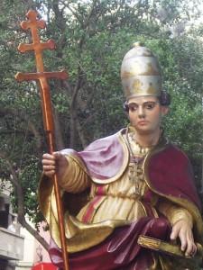 imagen San Gregorio