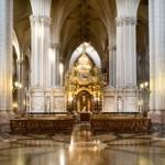 capilla-del-santo-cristo La Seo