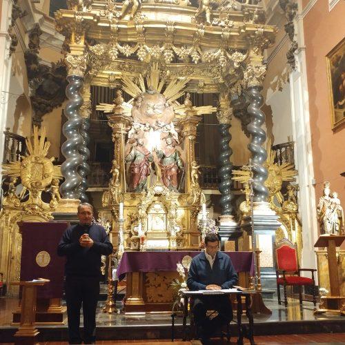 "Exhortación Apostólica ""Amoris Laetitia"" 3"