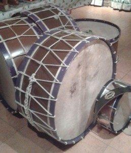 Devolución De Instrumentos @ Sede