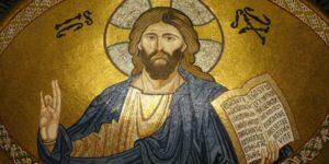 FESTIVIDAD DE CRISTO REY @ Iglesia de San Felipe y Santiago el Menor | Zaragoza | Aragón | España