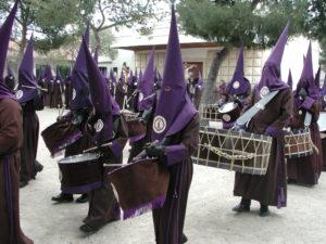 Cursillo Iniciacion y Perfeccionamiento de Tambor. Sabados de Noviembre @ Sede de la Cofradía | Zaragoza | Aragón | España
